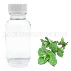 Peppermint Essence Oil Based Flavouring