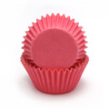 BULK Pink Mini Baking Cups (#360) 500pcs