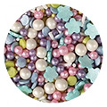 Mermaid Mix Sprinkles 100g