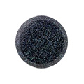 Hologram Black Glitter Rainbow Dust 5g (non toxic)
