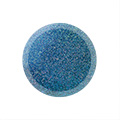Hologram Blue Glitter Rainbow Dust