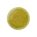 Hologram Gold Glitter Rainbow Dust 5g (non toxic)