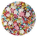 Rainbow Mix Sprinkles 100g