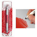 Rainbow Dust Red Edible Food Pen