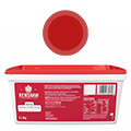 Renshaw Extra Red Icing Fondant 3kg (3x 1kg pack)