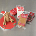 Renshaw Extra Teddy Bear Brown Icing Fondant 250g