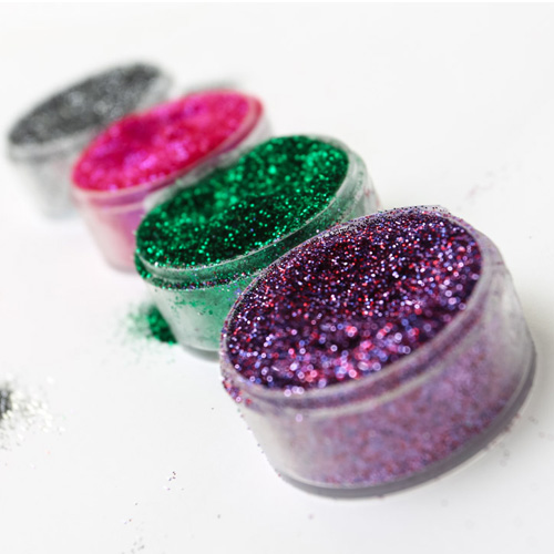 Rolkem Crystal Dust Emerald (non toxic)