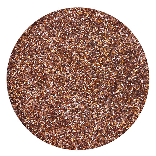 Rolkem Crystal Dust Rose Gold (non toxic)