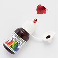 Rolkem Gel Concentrate Paint Red Velvet 15ml