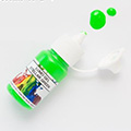 Rolkem Gel Lumo Paint Stellar Green 15ml