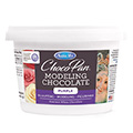 Satin Ice ChocoPan Modeling Chocolate PURPLE 454g