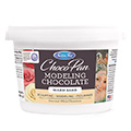 Satin Ice ChocoPan Modeling Chocolate WARM SAND 454g