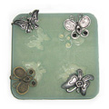 Small Butterfly Set Sugarcraft Silicone Mould
