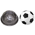 Soccer Ball Cake Tin Mould 22cm 1 piece