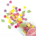 Sprinkd Daisy Flowers Wafer Sprinkles 9g