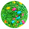Sprinkd Easter Egg Hunt Sprinkles 130g