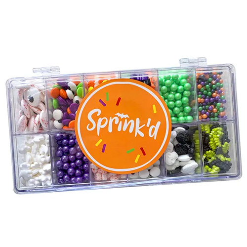 Sprinkd Halloween Sprinkles Kit