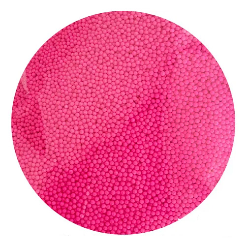Sprinkd Nonpareils Pink 2mm Sprinkles 130g