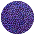 Sprinkd Nonpareils Royal Blue 2mm Sprinkles 130g