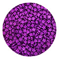 Sprinkd Purple Stars 7mm Sprinkles 100g