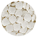 Sprinkd White Shells 13mm Sprinkles 110g