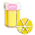 Sprinkd Yellow Sprinkle Mix Jar 200g