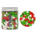 Sprinks Christmas Star Sprinkles 75g