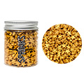Sprinks Gold Stars Sprinkles 70g