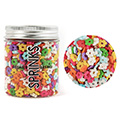 Sprinks Mixed Flowers Sprinkles 55g