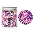 Sprinks Purple Rain Sprinkles 65g