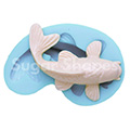Sugar Shapes Koi Fish Silicone Mould