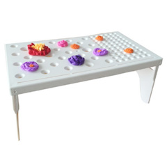 Sugarcraft Flower Drying Stand Holder