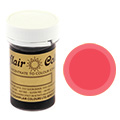 Sugarflair Spectral Paste Colour Christmas Red 25g