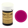 Sugarflair Spectral Paste Colour Claret 25g