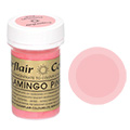 Sugarflair Spectrum Paste Colour Flamingo Pink 25g