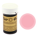 Sugarflair Spectral Paste Colour Pink 25g