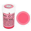 Sugarflair Spectrum Paste Colour Rose Pink 25g