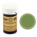 Sugarflair Spectral Paste Colour Spruce Green 25g