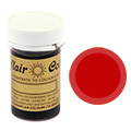 Sugarflair Spectral Paste Colour Velvet Red 25g