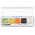 Sweet Sticks JUNGLE Mini Paint Palette