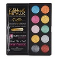 Sweet Sticks METALLIC COLOUR Paint Palette