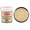 Sweet Sticks Metallic Lustre Dust Champagne Gold 5g