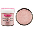 Sweet Sticks Metallic Lustre Dust Fairy Floss Pink 5g