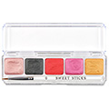 Sweet Sticks VALENTINES DAY Mini Paint Palette