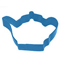 Teapot Navy Resin Cookie Cutter