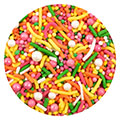 Tropicana Mix Sprinkles 120g