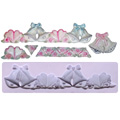 Wedding Border Mould