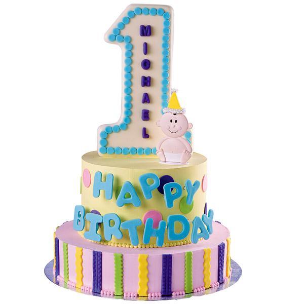 1 Novelty Cake PanTin