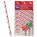 Wilton Candy Cane Lollipop Sticks 30pcs