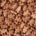 Wilton Christmas Gingerbread Sprinkle Mix 56g